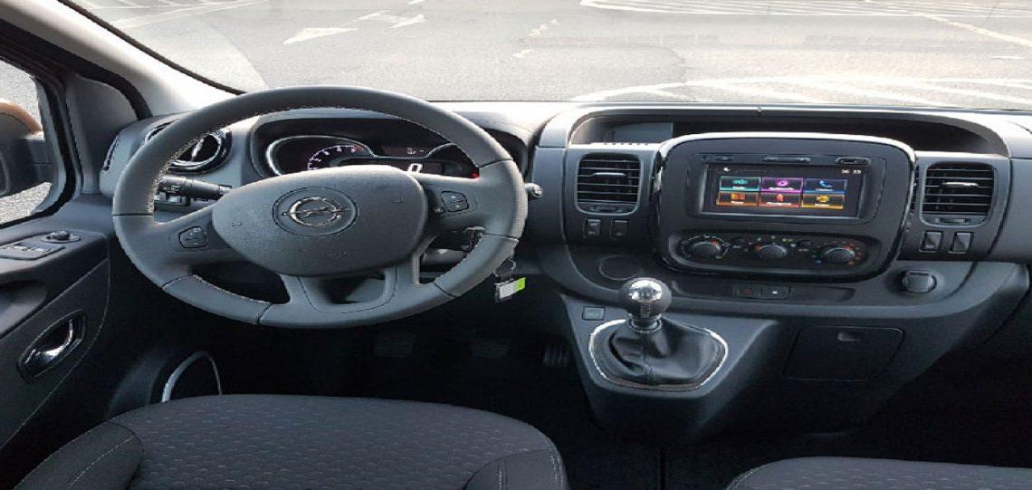 Opel VIVARO 03